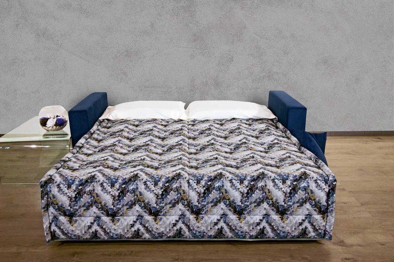 Divano letto colorato divano letto adone rima sofa beds - Divano letto smontabile ...