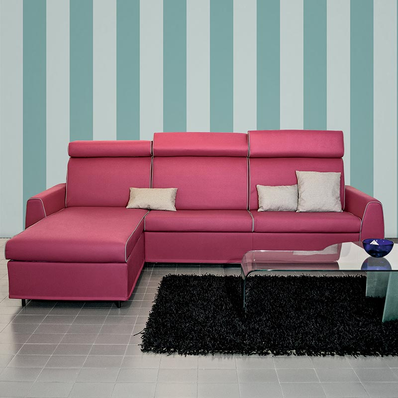 prontoletto, bacco sofa bed
