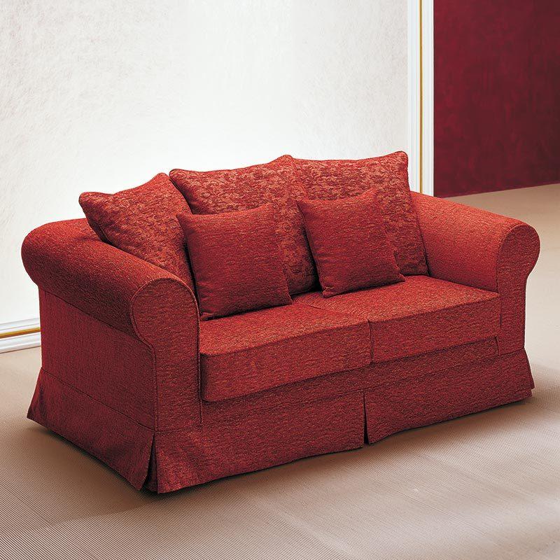 arredamenti zona giorno, classic couch, classic sofa