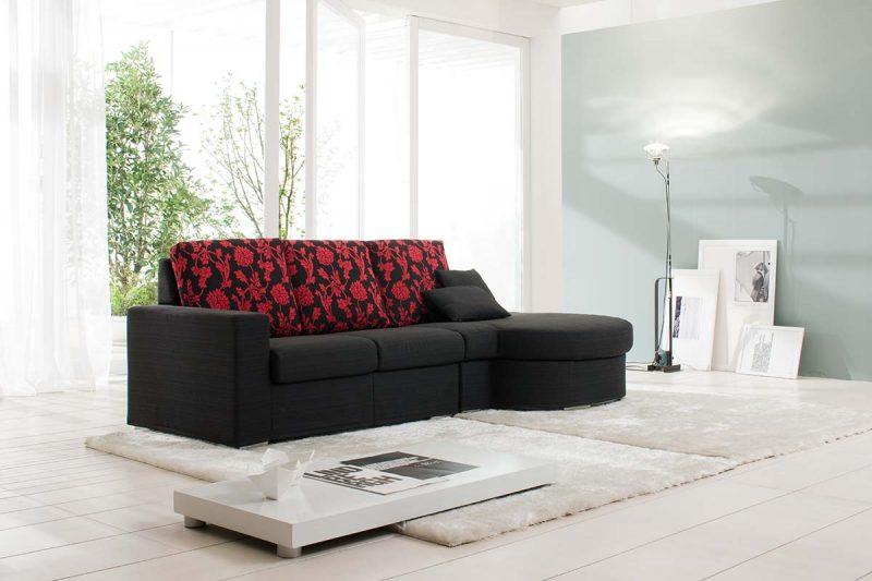 Divano kasanova divano letto singolo schienale reclinabile ebay
