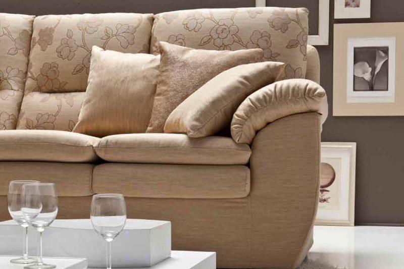 Divano chomodo divano classico di qualit rima sofa beds - Divano doppia seduta ...