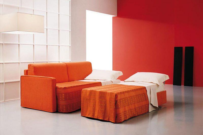 Divano letto a tre posti divano letto dual rima sofa beds - Divano letto smontabile ...