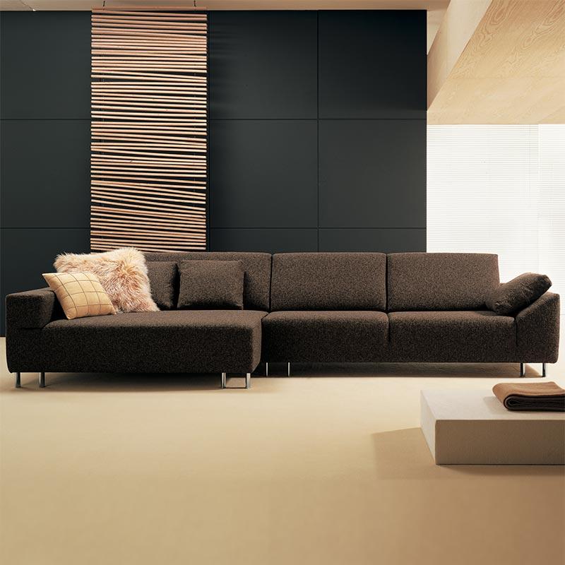 divano estro, estro sofa, design sofa