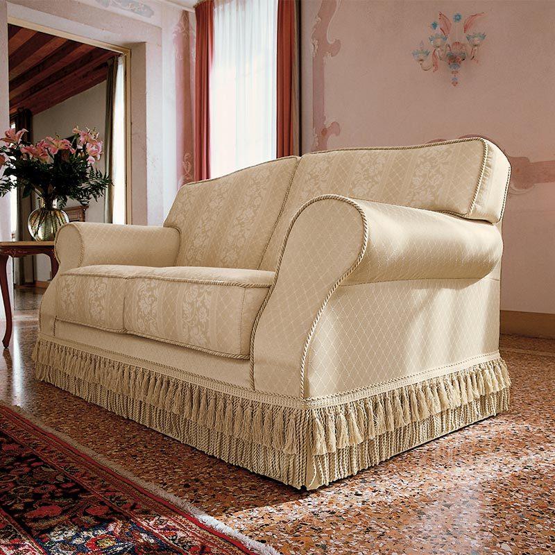 divano completamente sfoderabile, vintage sofa