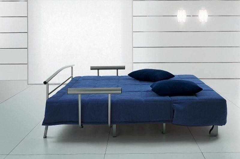 Divano letto a due piazze divano letto metropolis rima sofa beds - Letto a due piazze ...