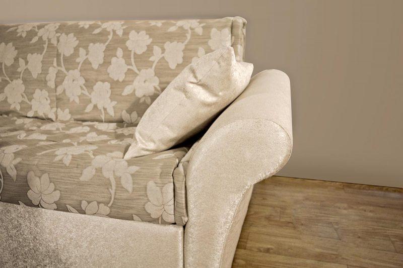 Divano letto pratico e smontabile divano narciso rima - Divano letto smontabile ...