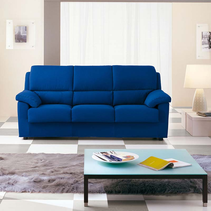 divano sogno, sofa with removable covers