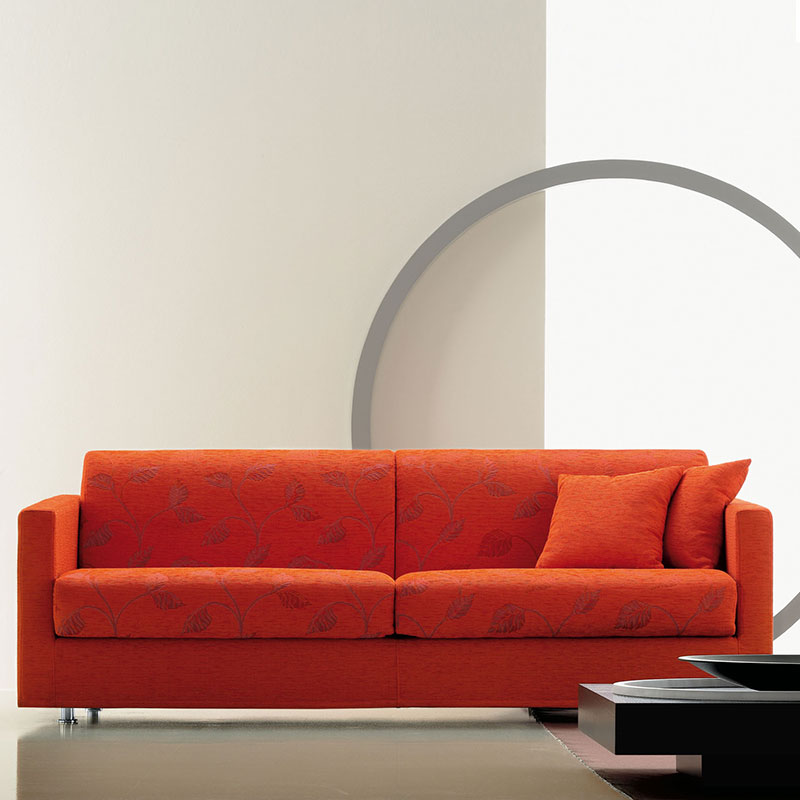 divano letto singolo, single sofa bed