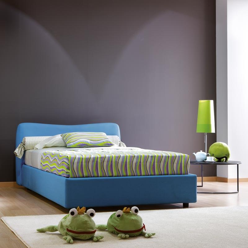 letto eco, eco bed