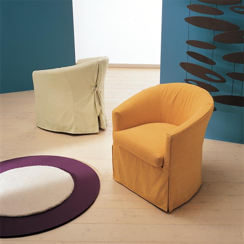 poltrona, armchair