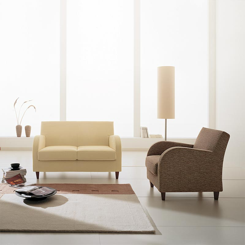 poltroncina, minima armchair
