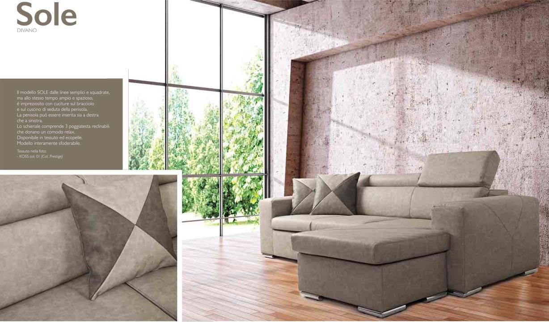 Disponibile il nuovo catalogo divani 2016 rima sofa beds - Divani sofa catalogo ...