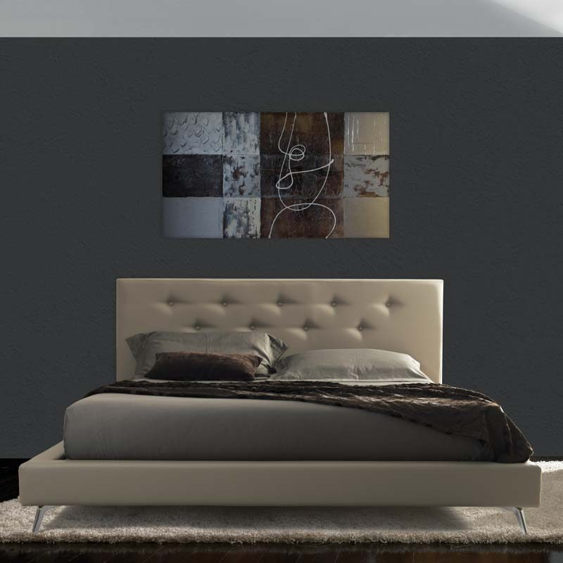 letto nico, nico bed